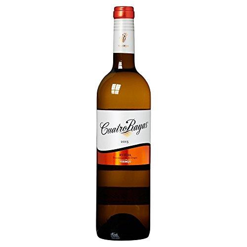 4 Rayas Vino Verdejo - 0,75 L