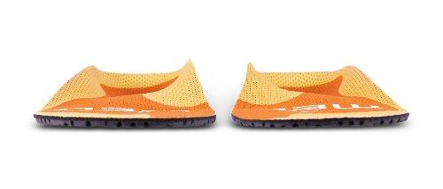 CurrexSole RunPro Med Sport Einlegesohle Orange