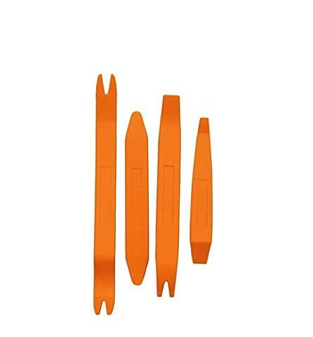 Auto Demontage Werkzeug Set Innenraum Verkleidung Montagehebel Montage Set Tool