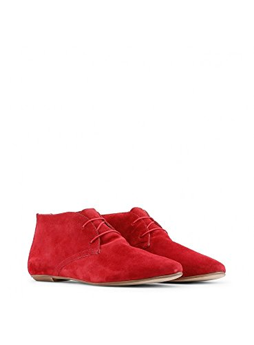 Chaussures à lacets Arnaldo Toscani rouges femme WKFhHZFLL
