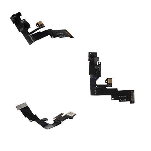 Flex sensore prossimità e fotocamera per Apple iPhone 6 (A1586) Pari Originale Camera Modulo Garanzia Ricambio Riparare