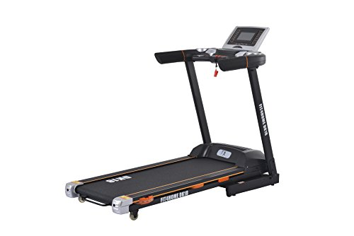 F4h Unisex Dk18 – Treadmills