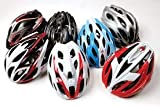 #1: DEZIINE Professional Multi-Colour Cycling Helmet/Skating Helmet.