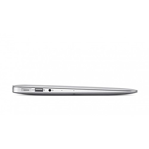 Apple MQD32ZE A 3378 cm 133 Zoll Laptop Notebook Intel key i5 8GB RAM Mac OS X QWERTY UK keyboard silber Notebooks