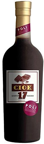 Kreme 17 Ciok Liquore -