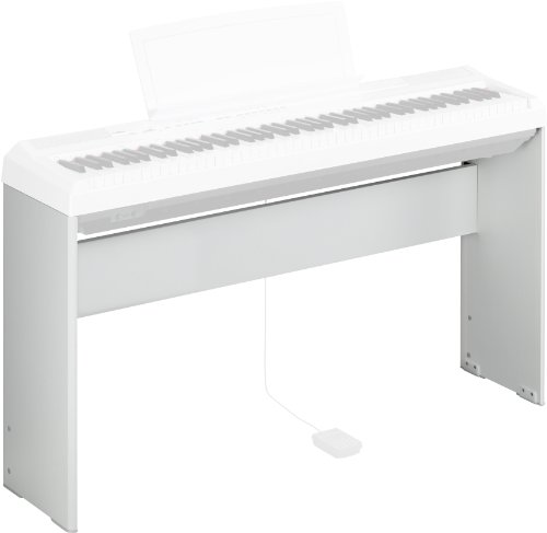 Produktbild Yamaha L-85WH Ständer für Digital Piano P-105WH weiß