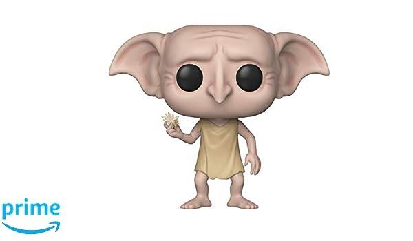 Dobby Vinyl Figur Sammel Spielzeug Xmas Geschenk Funko Pop Harry Potter