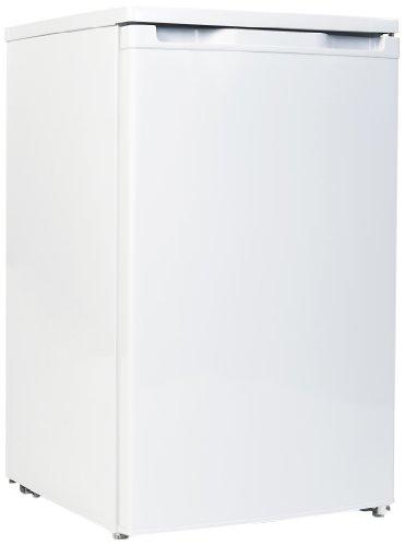Comfee GS 8551 Gefrierschrank / A++ / 84 cm Höhe/ 68 L Gefrierteil / 3 transparente Gefrierschubladen / Türdichtung wechselbar / reinigungsfreundlich