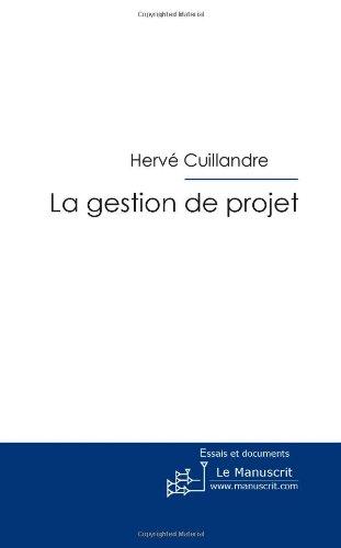 La Gestion de Projet: Introduction
