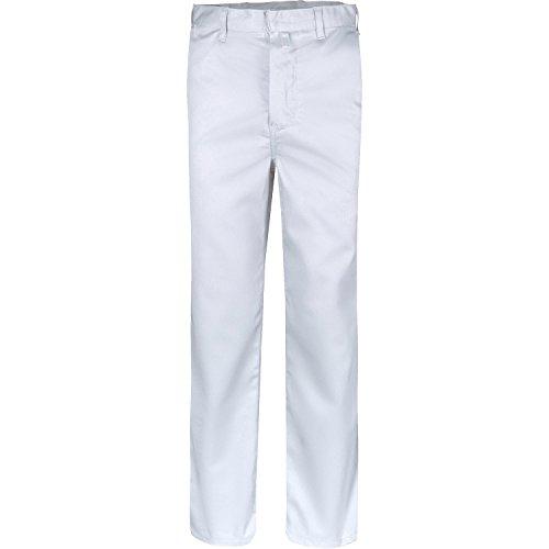 Asatex hho0056Pantaloni da donna, colore bianco, taglia 56