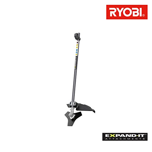 Ryobi RXBC01 Expand-It Brush Cutter Attachment with SmartTool Capability, Grey