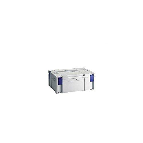 Preisvergleich Produktbild Tanos Transportkiste systainer® II 80000005 ABS Kunststoff (L x B x H) 300 x 400 x 157.5mm