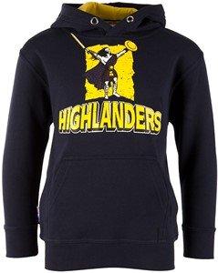 Highlanders Super Rugby Hoodie