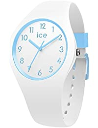 Ice-Watch Ola Kids Unisex-Uhr Digital Quarz mit Silikonarmband – 014425