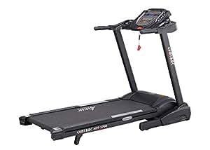 GymTrac Motorised Treadmill GYMTRAC ADT 1700