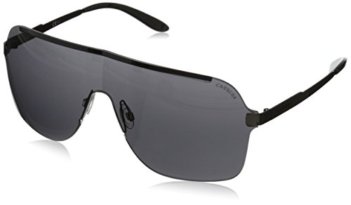 d0798c9dd25 Carrera 0827886531240 Ca93s Shield Sunglasses Ruthenium Brown 99 Mm ...