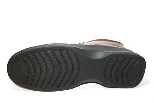 Ganter 4–200601–1901 largeur f bottines d'hiver pour femme Marron - Marron