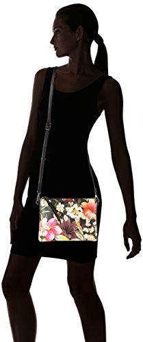 "Gabor ""Floria"" Womens Messenger Tasche Mehrfarbig (Multi)"
