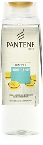 Shampoo Pantene Purific, 250 ml