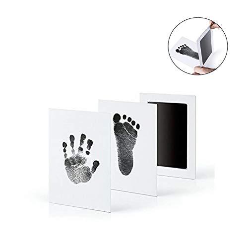 Baby Fuß- oder Hand-Abdruckset