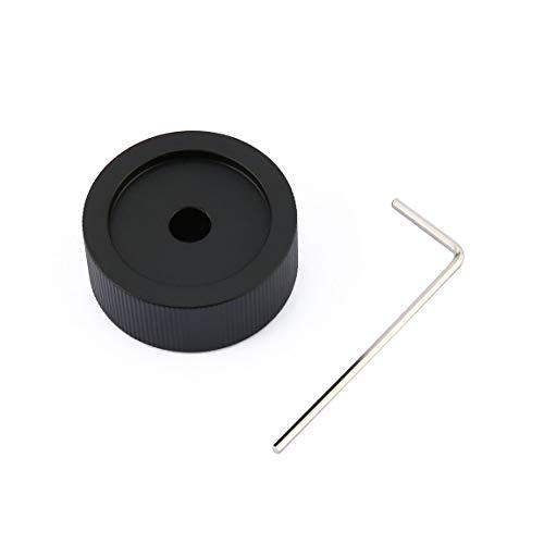 Baumwollseil schwarz Hohlgeflecht-8mm-3x7,5m