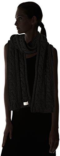 Selected 16038705 - Écharpe - Uni - Homme Noir (Black)