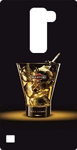 Go Hooked Designer LG K10 Designer Back Cover | LG K10 Printed Back Cover | Printed Soft Silicone Back Cover for LG K10