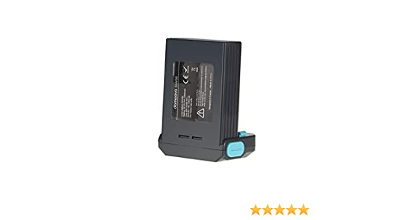 Batteria per DOMOOVA DHV50 Aspirapolvere ciclonico