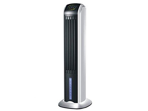 PURLINE RAFY 81 Climatiseur Rafraîchisseur d'air compact digital avec télécommande
