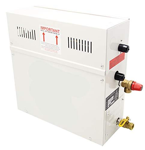 Newtry 3 kW 220 V Digital Controlador baño sauna