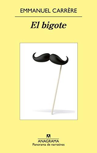 El bigote (Panorama de narrativas)
