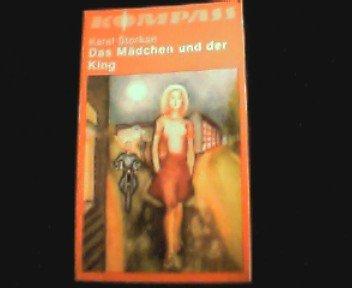 Buchseite und Rezensionen zu 'Das Mädchen und der King.' von KAREL. STORKAN