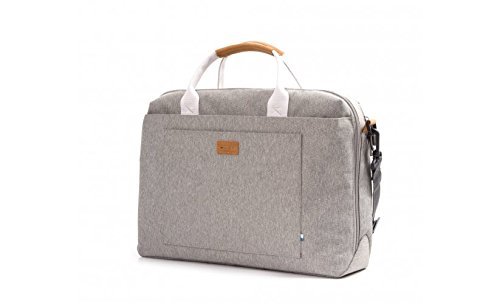 Golla Subra Commuter Bag, Notebooktasche für MacBook Pro 15