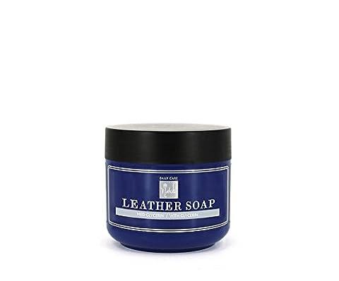 Lederseife, Nathalie Horse Care, Leather Soap (200 ml)