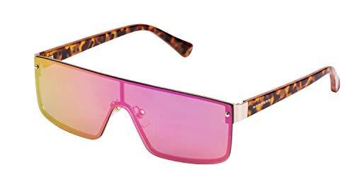 Hawkers SPAGO Gafas de sol, Gold · Nebula Dream, One Size Unisex