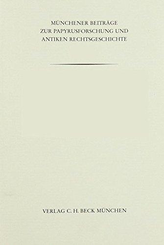 Die völkerrechtliche Ordnung der hellenistischen Staatenwelt in der Zeit von 280 bis 168 v.Chr.: Ein Beitrag zur Geschichte des Völkerrechts ... und antiken Rechtsgeschichte) (Das Völkerrecht In Der Antike)