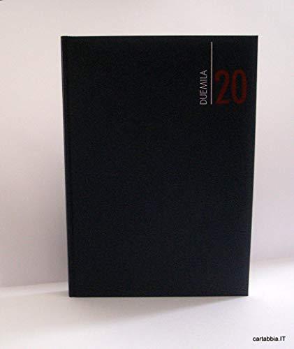Agenda 2020-giornaliera-formato 21x29,7-A4