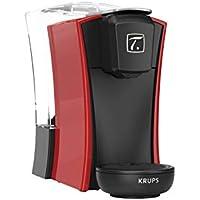 Krups Mini T rojo