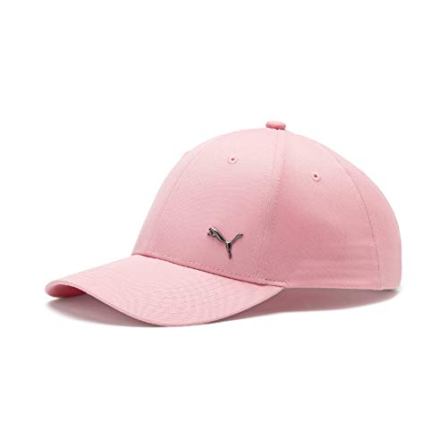 PUMA Erwachsene Metal Cat Cap, Bridal Rose, Adult