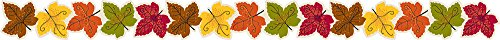 Creative Teaching Press Maple Leaves Border (7113) by Creative Teaching Press Leaf Border