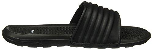 Beppi Herren Slipper Flip-Flops Black (Schwarz)