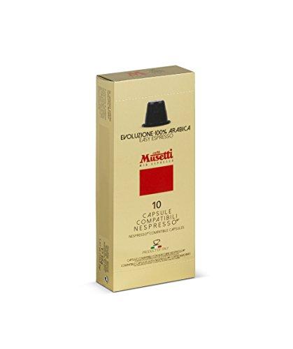 Capsule Compatibili Nespresso® miscela Evoluzione 10 pz.