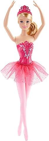 Barbie - Die verzauberten Ballettschuhe - Barbie