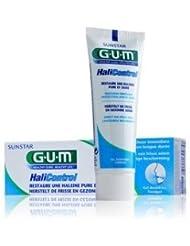 G.u.m® - HALICONTROL - Dentifrice Haleine - Gel 75ml.