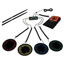 Madcatz Rock Band Portable Drum Kit (Xbox 360)