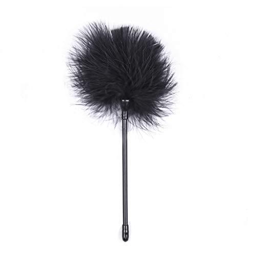 MXD Cosquillas Cosquillas pequeña pluma del palillo suave y cómodo for Toy Pareja T-shirt (Color :...