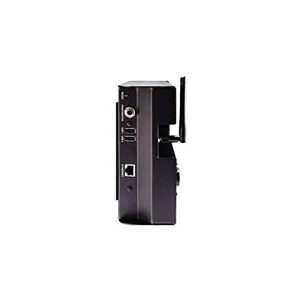 Soundcraft UI1212-channel miscelatore digitale radiocomandato–nero