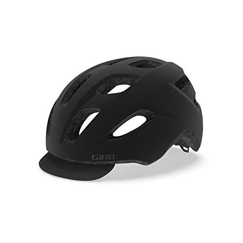 Giro Cormick City Fahrrad Helm Gr. 54-61cm schwarz 2019