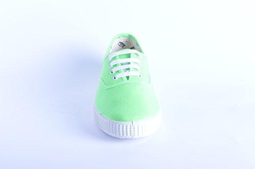Victoria Inglesina de Victoria Fluo Vert - vert