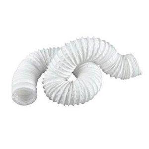 Tubo flessibile in PVC per condotte di